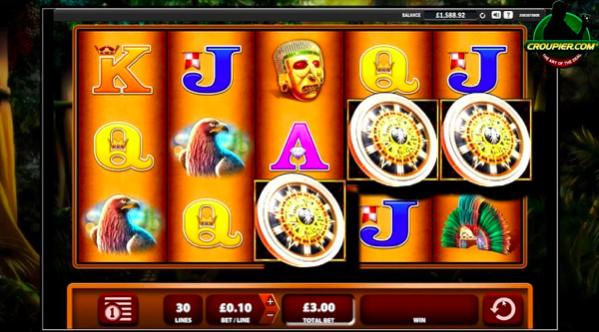 casino royale setting Casino